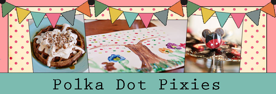 Polka Dot Pixies