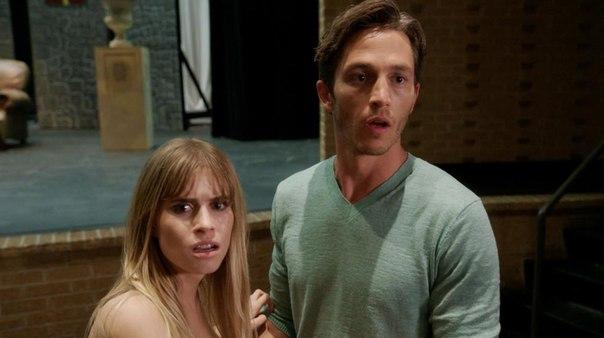 Audiencias del 1x08: 'Ghosts'