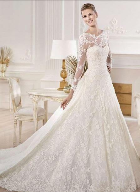 Những gợi ý váy cưới cho cô dâu thấp bé trong ngày cưới