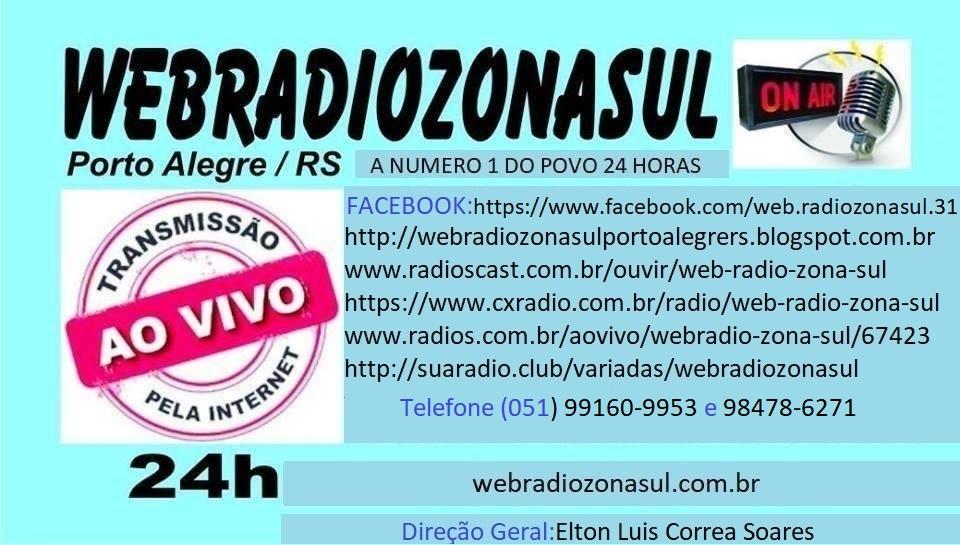 webradiozonasu porto alegre rs