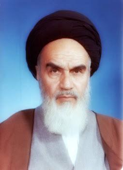 Sayyed Ruhollah Khomeini