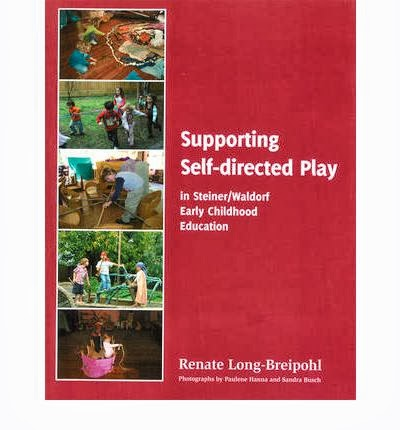 Supporting Self directed play