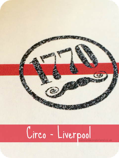 Circo Liverpool review
