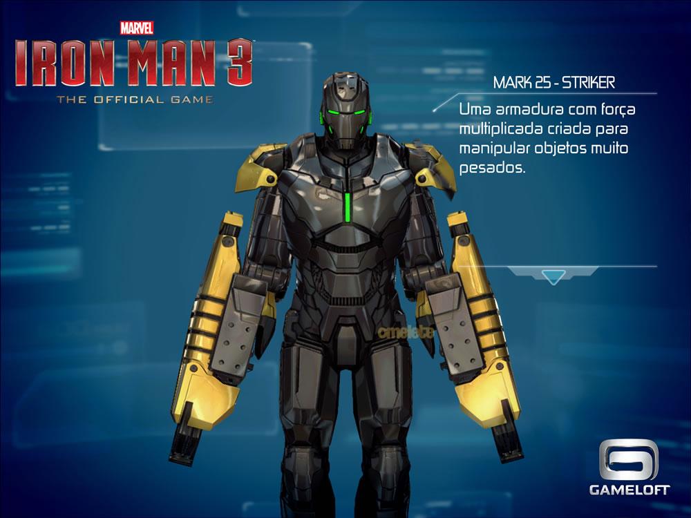 Mark Vii Iron Man Wiki Gallery of Iron Man Armor Mark