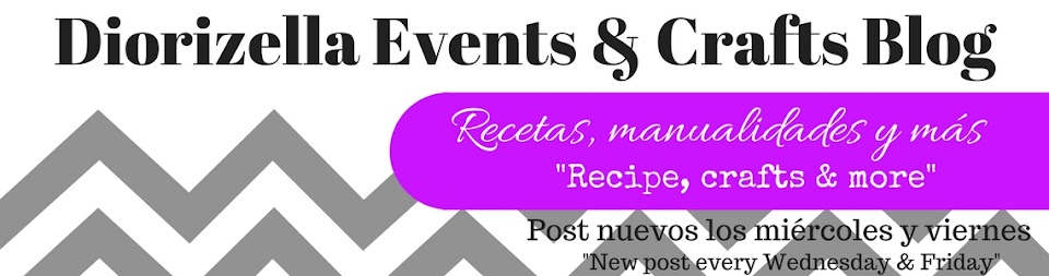 Diorizella Events and Crafts