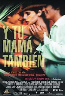 y tu mama tambien (2000) Megavideo