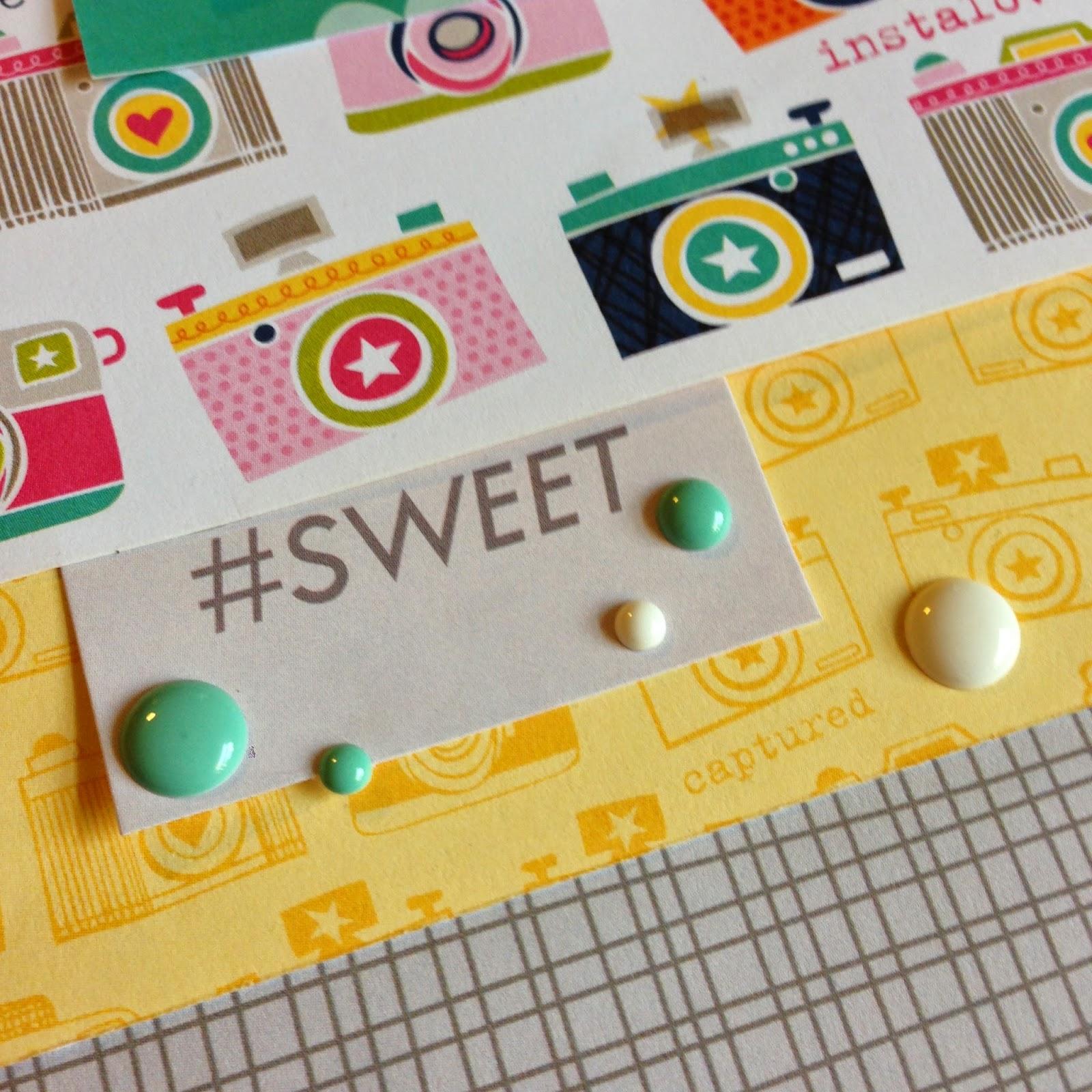 hashtag sweet