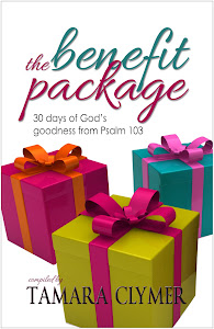 The Benefit Package Devotional