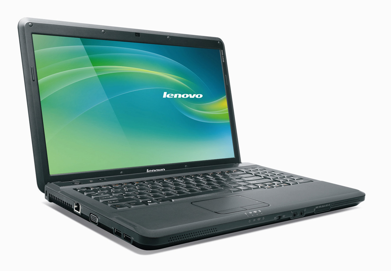 An example of Lenovo laptops is the 3000 C100.