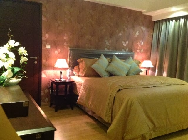 Sewa Apartemen Casa Grande Jakarta Selatan