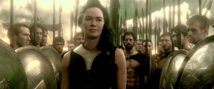 Single Resumable Download Link For Hollywood Movie 300 Rise of an Empire (2014) In  Dual Audio