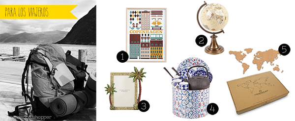 Ideas originales para regalar - Home personal shopper ...