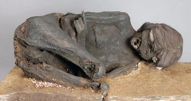 Mistério do assassinato de múmia inca resolvido