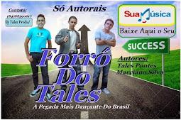 FORRÓ DO TALES