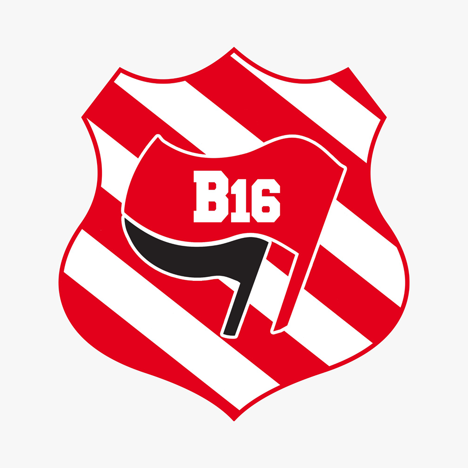 B16 - Bangu Antifascista