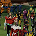 Dibus que no te puedes perder: The Avengers y Spiderman Ultimate