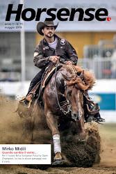HORSENSE MAGGIO 2019