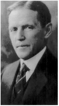 Dr William Bates