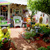 My Bright & Colorful Patio 2014, Part 2