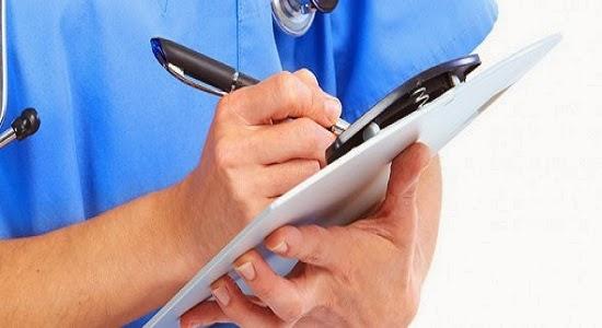 Tips Menjadi Dokter Untuk Diri Sendiri