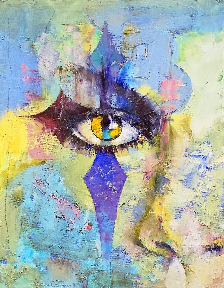 Pintura moderna y fotograf a art stica surrealismo for Imagenes de cuadros abstractos con texturas