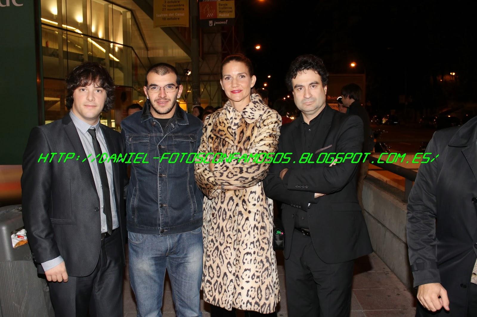 ¿Cuánto mide Jordi Cruz? - Estatura descalzo: 1,73 y peso AQUI - Página 2 Jordi+,+Samantha+y+Pepe