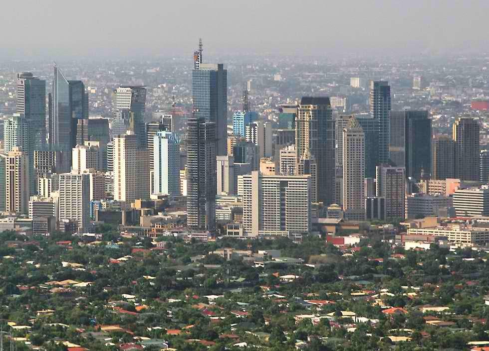 There are 150 call centers found in Manila