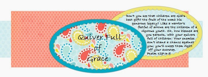 Quiver Full of Grace