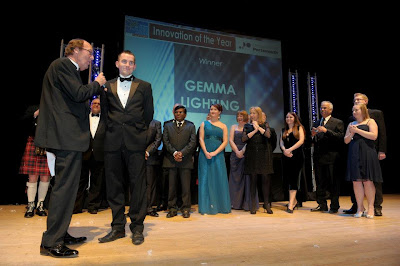 LED Lighting Manufacturers Portsmouth Innovation of the Year