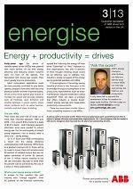 Energise Newsletter 3/2013