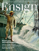 Ensign July 2015