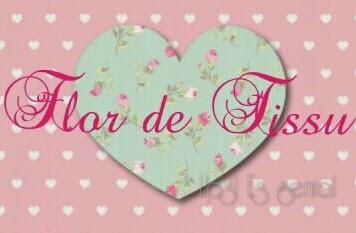 Flor de Tissu