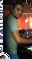 DJ APU - CALI
