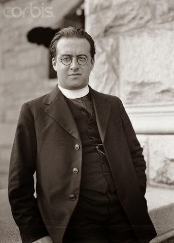 Georges Lemaître