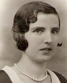 En Calahorra - 1933
