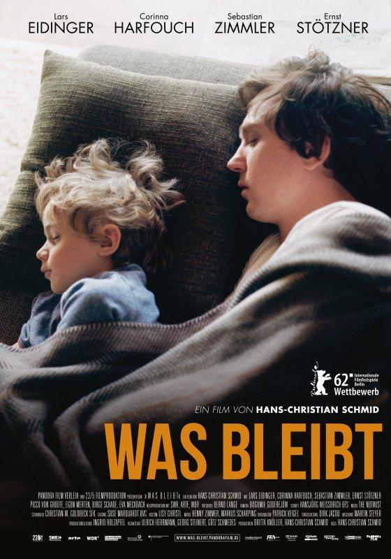 Ver Was Bleibt (2012)  Online