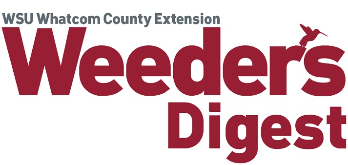 The Whatcom County Weeder's Digest