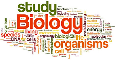 Definisi Ilmu Biologi dan Cabang Ilmu Biologi