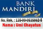 BANK MANDIRI KCP SALATIGA