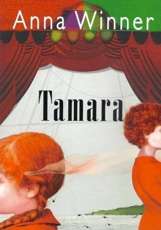 """Tamara ""- Anna Winner"