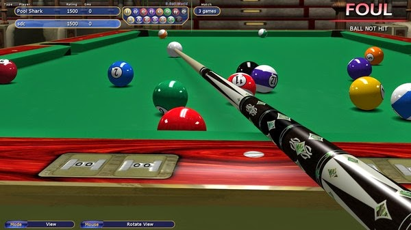 virtual pool 4 download full