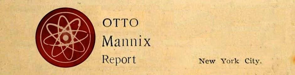 Otto Mannix Report