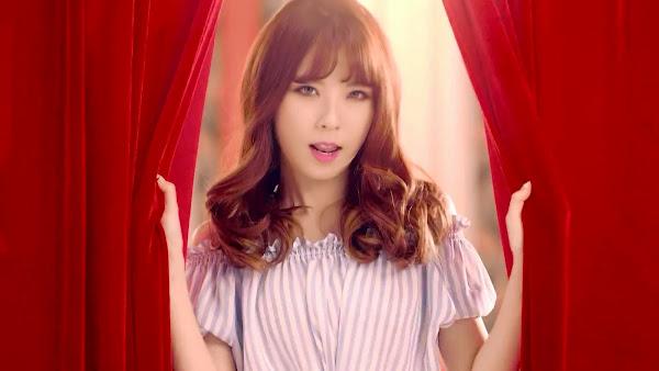 Nine Muses Hyemi Drama
