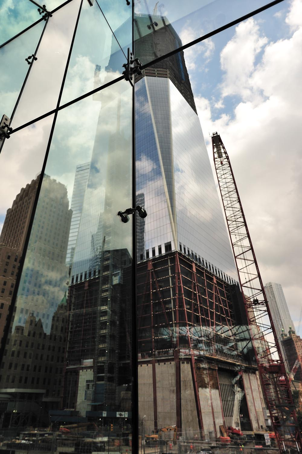 the amazing life abc wednesday f is for world financial center