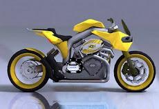 Tutto è milanese nell'Arte della realizzazione e della manutenzione della motocicletta.