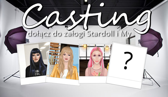 Casting na redaktora