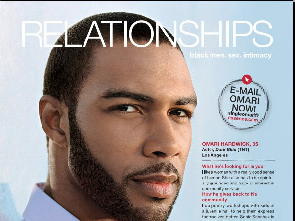 Essence Magazine Looking a St.Lucian Bachelor
