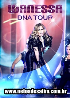 capa+%25281%2529 Wanessa DNA Tour DVD