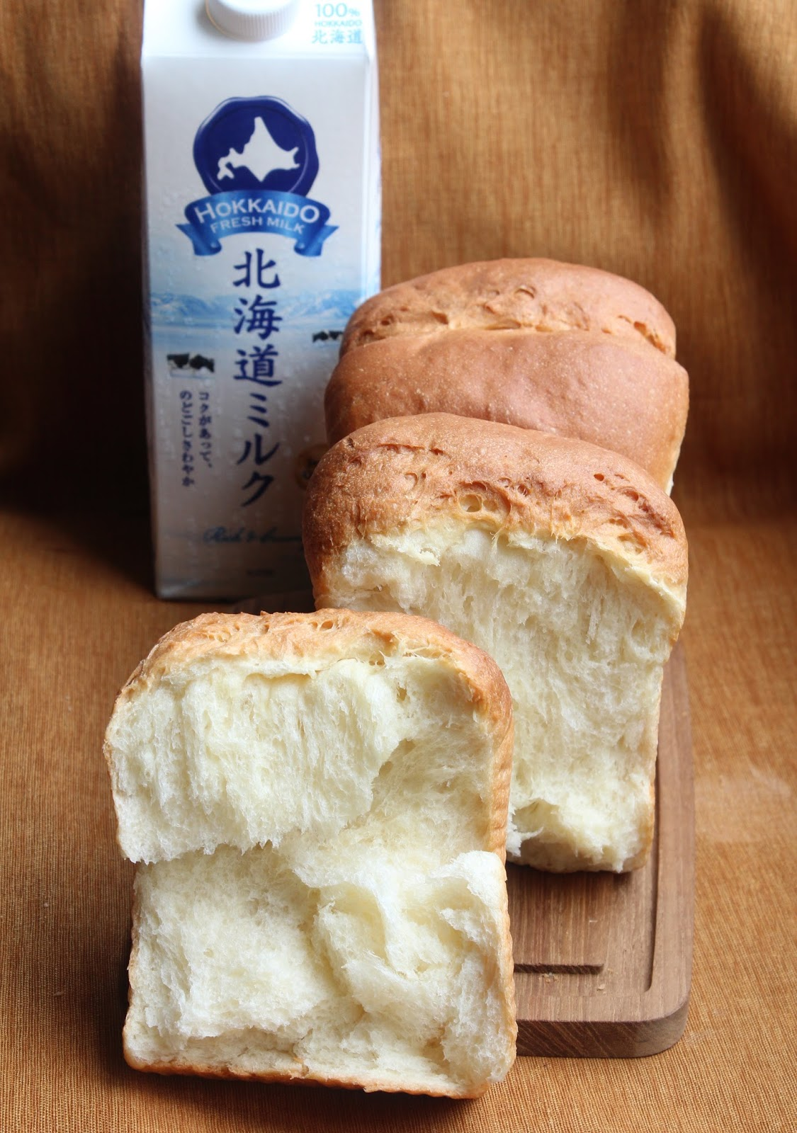 Ive always loved the soft slightly sweet Japanese bakery bread that can be found in most Asian markets The Chinese amp Taiwanese also have a version of this