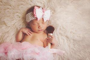 """Our Precious Sweet """"P"""""""